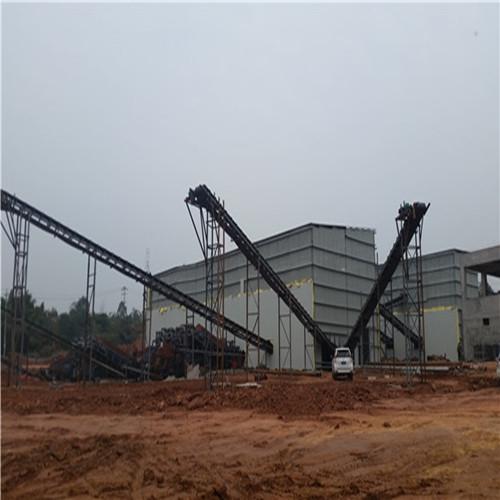 天府新区中建西部蓉城项目配套生产线
