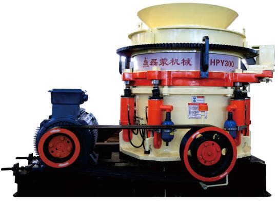 HPY多缸液压圆锥(300)