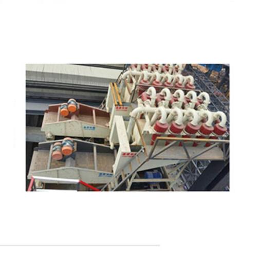 LMCX超细砂回收装置