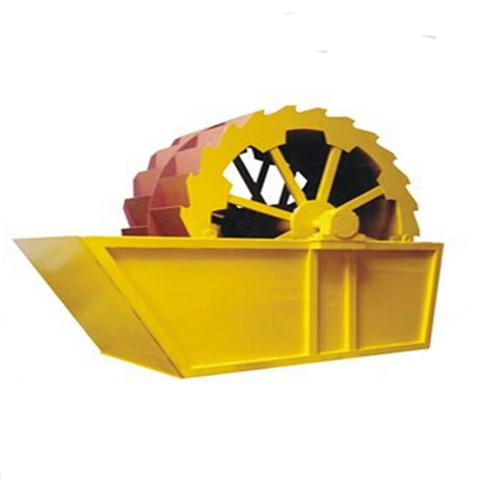 贵州叶轮洗砂机