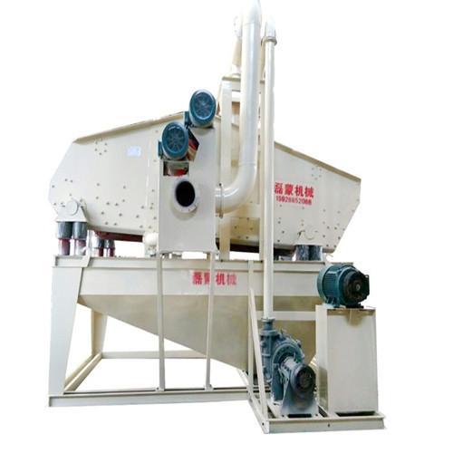 郴州LMTX细砂回收一体机