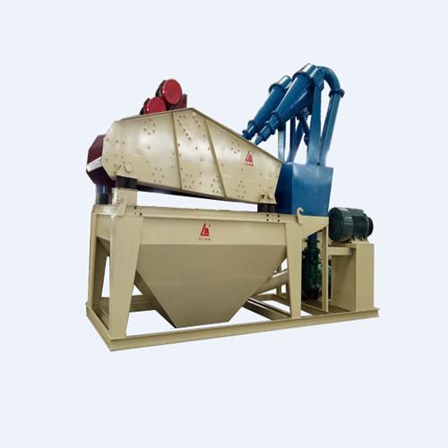 贵州LMTX细砂回收一体机