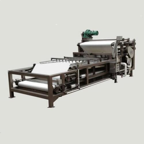 贵州带式污泥压滤机