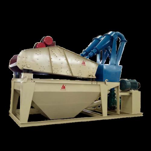 LM1025尾矿干排装置